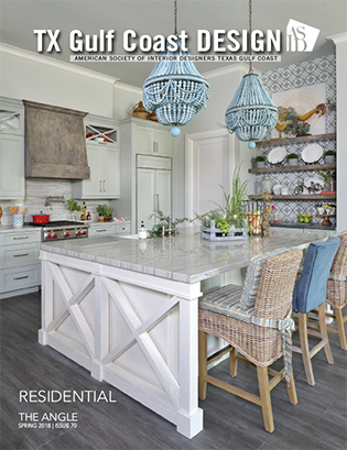 TX Gulf Coast Design Issue for Spring 2018