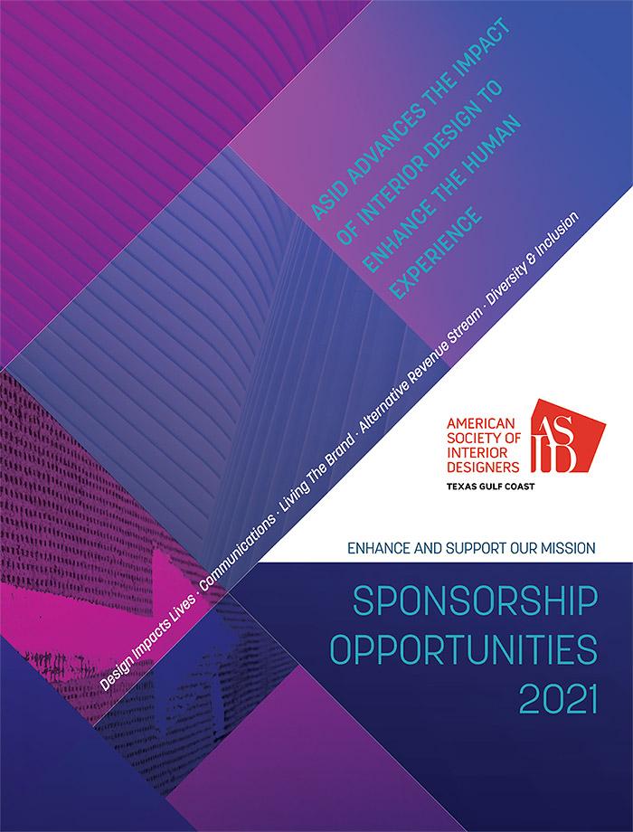 ASID TXGC Sponsorship Brochure 2021